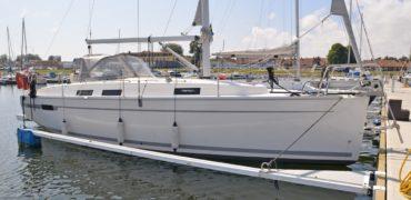 Bavaria 32 Cruiser (Nya), 2012