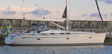 Bavaria 46 Cruiser, 2008