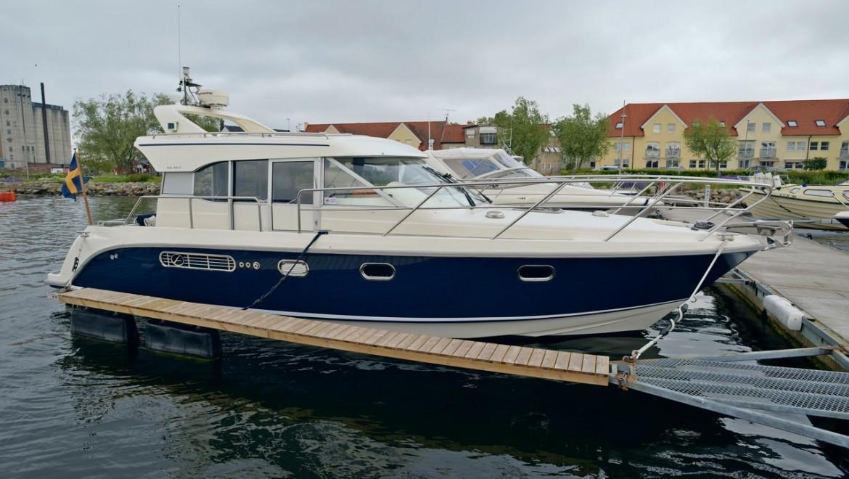 Aquador 32C, 2005
