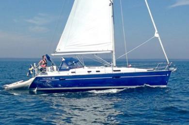 Oceanis 361 Clipper, 2003