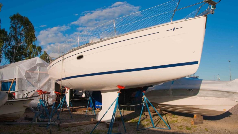Bavaria 33 Cruiser, 2005