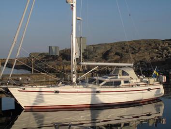 Regina af Vindö 43, 2008
