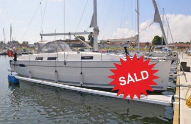 Bavaria 32 Cruiser, 2012