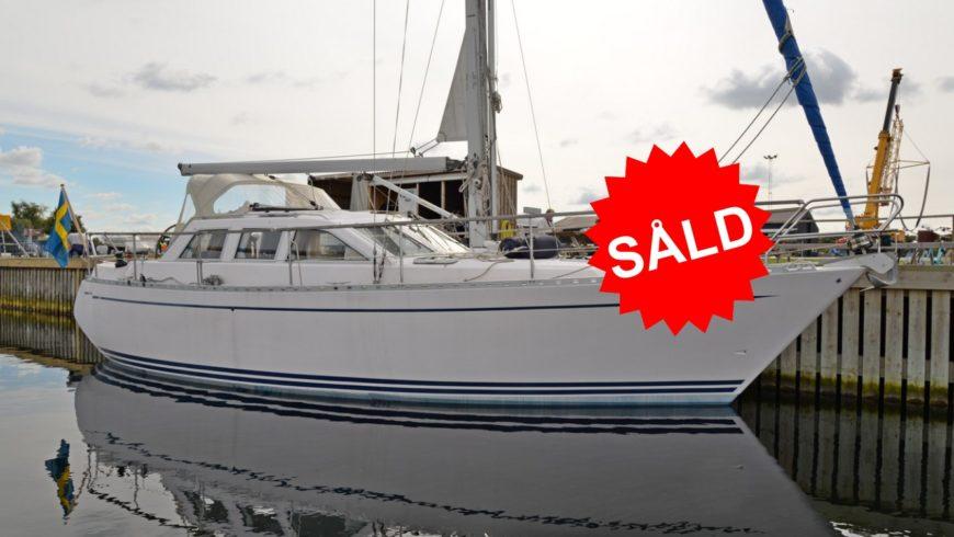Nauticat 321, 2001