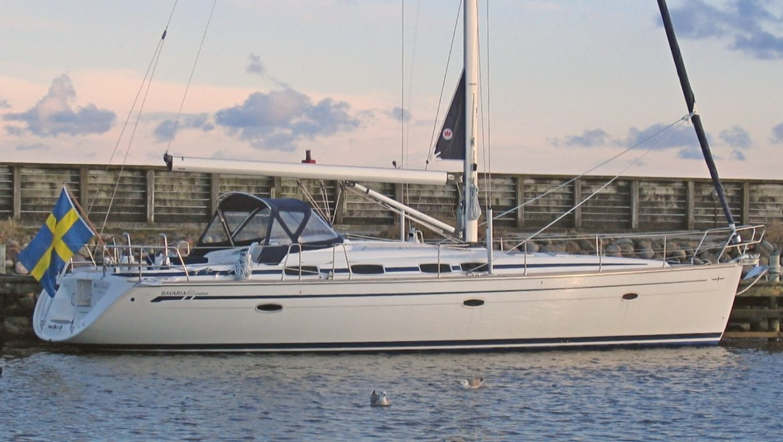 Bavaria 46 Cruiser – Bilder