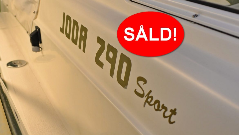 Joda 290 Sport, 2003
