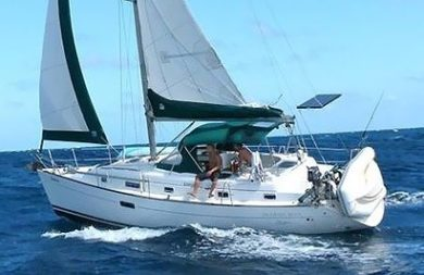 Beneteau Oceanis 36cc, 1997