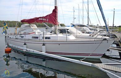 Najad 332, 2008